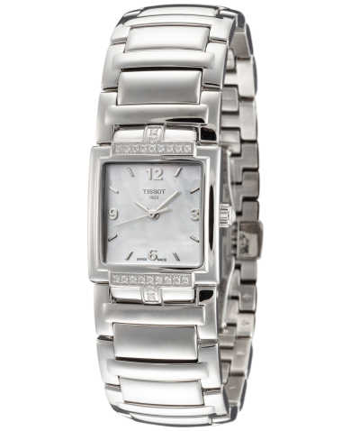 Tissot Women's Watch T0513106111700