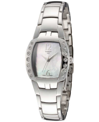 티쏘시계 Tissot Femini T Womens Watch T0533106111200