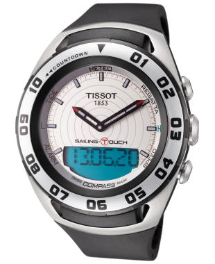 Tissot Men's Quartz Watch T0564202703100