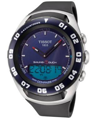 Tissot Men's Watch T0564202704100
