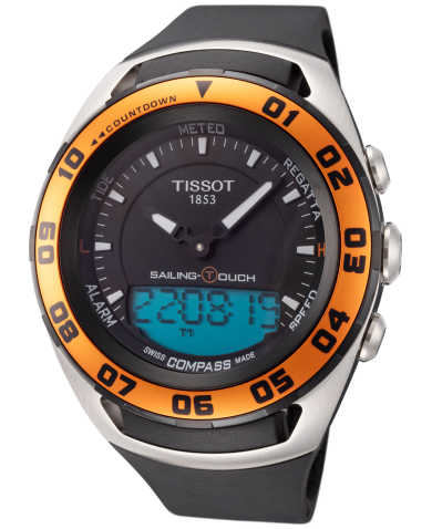 Tissot Men's Quartz Watch T0564202705102