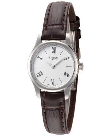 Tissot Women's Watch T0630091601800