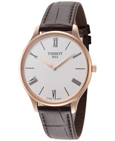 Tissot Men's Watch T0634093601800
