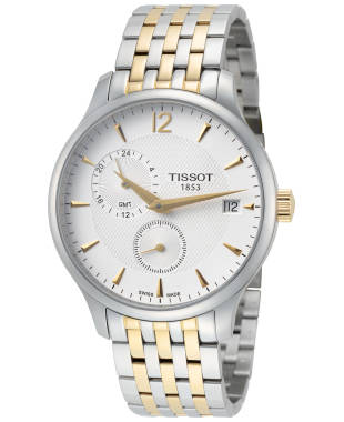 Tissot T-Classic Tradition Men's Watch T0636392203700
