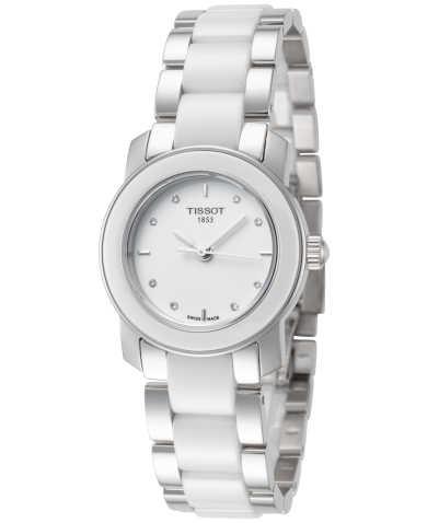 Tissot Women's Watch T0642102201600