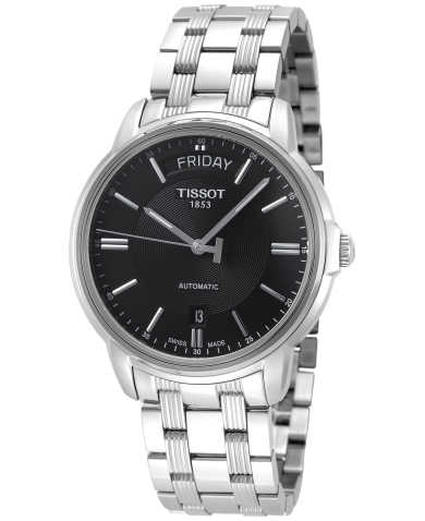 Tissot Men's Automatic Watch T0659301105100