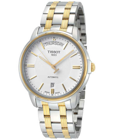 Tissot Men's Automatic Watch T0659302203100