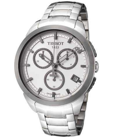 Tissot T-Classic Titanium Men's Quartz Watch T0694174403100