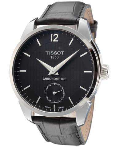 Tissot Men's Watch T0704061605700