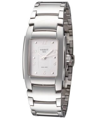 Tissot Women's Quartz Watch T0733101101700
