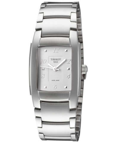 Tissot Women's Quartz Watch T0733101101701