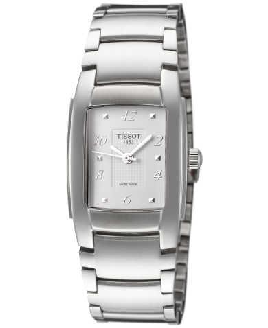 Tissot Women's Watch T0733101101701