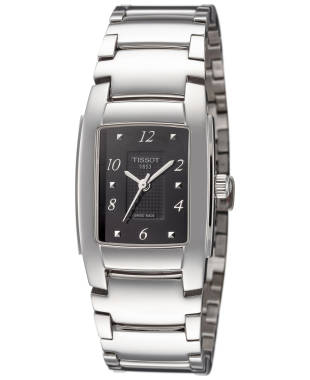 Tissot Women's Quartz Watch T0733101105700