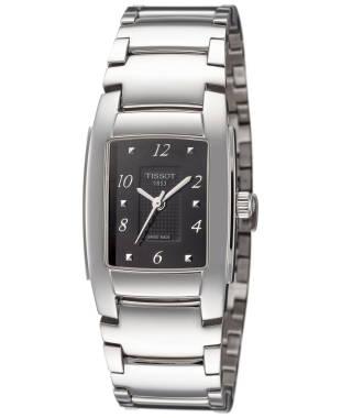 Tissot Women's Watch T0733101105700