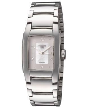 Tissot Women's Watch T0733101111600
