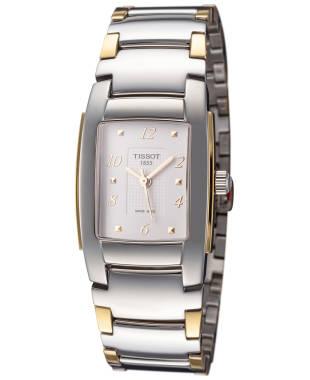 Tissot Women's Watch T0733102201700
