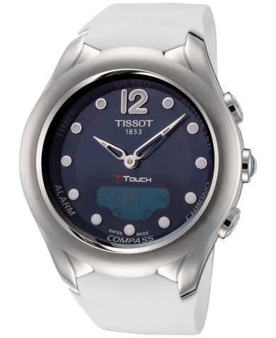 Tissot T-Touch Expert Solar Women's Quartz Watch T0752201704700