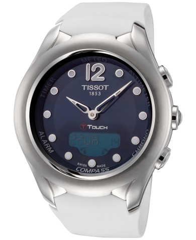 Tissot T-Touch Expert Solar Women's Watch T0752201704700