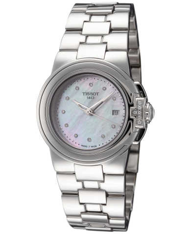 Tissot Women's Quartz Watch T0802106111600