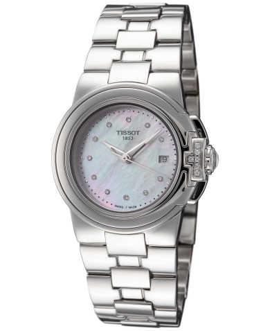 Tissot Women's Watch T0802106111600