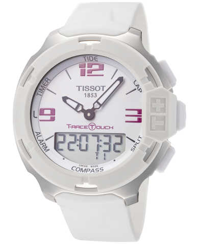 Tissot Men's Quartz Watch T0814201701700