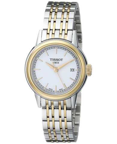 Tissot Women's Watch T0852102201100
