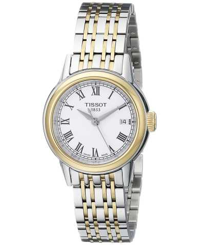 Tissot Women's Watch T0852102201300