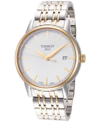 Tissot Men's Watch T0854102201100