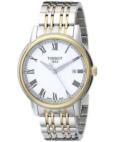 Tissot Men's Watch T0854102201300