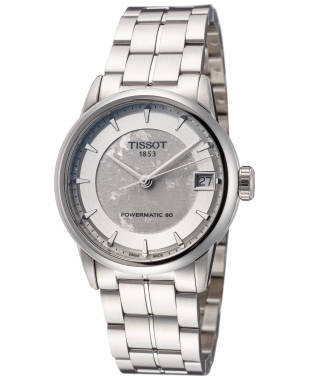 Tissot Women's Automatic Watch T0862071103110