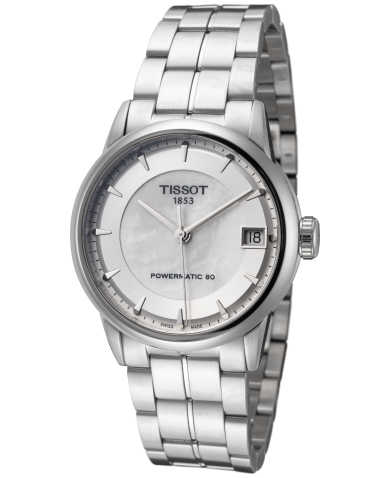 Tissot Women's Automatic Watch T0862071111100