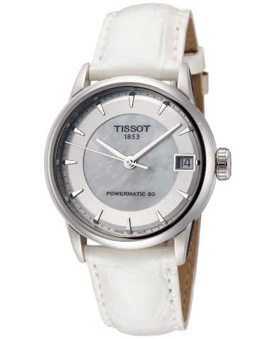Tissot Women's Automatic Watch T0862071611100