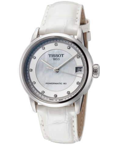 Tissot Women's Automatic Watch T0862071611600