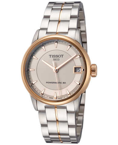 Tissot Women's Automatic Watch T0862072226101