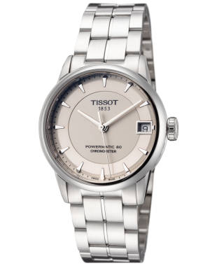 Tissot Women's Automatic Watch T0862081126100