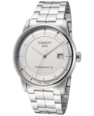 Tissot Men's Automatic Watch T0864071103100