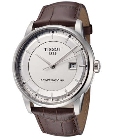 Tissot Men's Automatic Watch T0864071603100