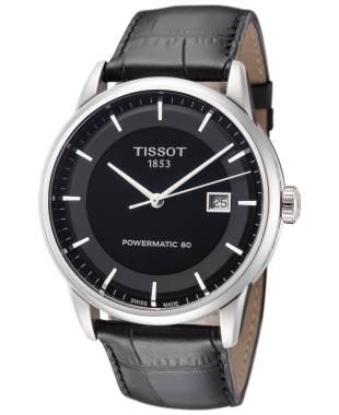 Tissot Men's Automatic Watch T0864071605100