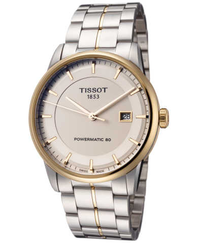 Tissot Men's Automatic Watch T0864072226100