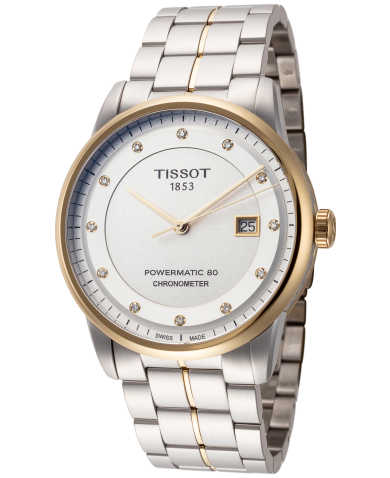 Tissot Men's Watch T0864082203600