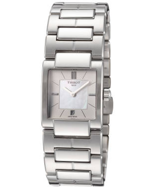 Tissot Women's Quartz Watch T0903101111100