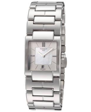 Tissot Women's Watch T0903101111100
