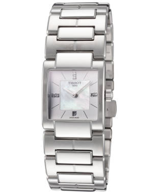 Tissot Women's Quartz Watch T0903101111600