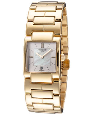 Tissot Women's Quartz Watch T0903103311100