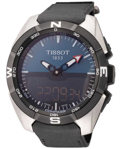 Tissot T-Touch Expert Solar Men's Quartz Watch T0914204604100