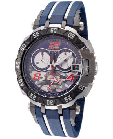 Tissot T-Sport T-Race Men's Quartz Watch T0924172705704