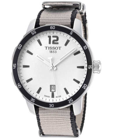 Tissot T-Sport Quickster Men's Quartz Watch T0954101703700