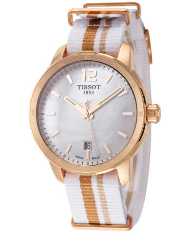 Tissot T-Sport Quickster Men's Watch T0954103711700