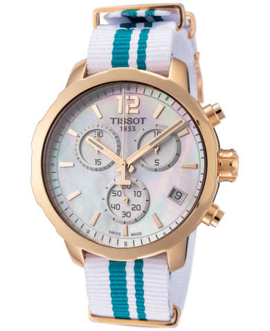 Tissot T-Sport Quickster Unisex Quartz Watch T0954173711701