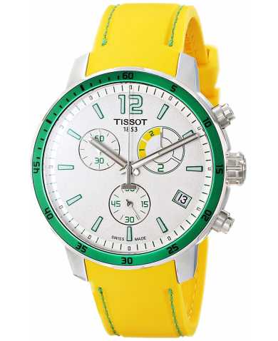 Tissot T-Sport Quickster Men's Quartz Watch T0954491703701
